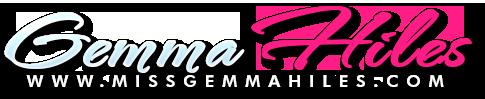 lingerie Gemma hiles